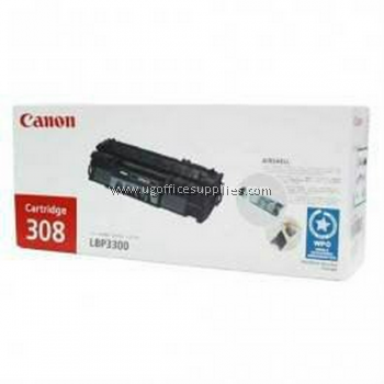 CANON 308 ORIGINAL TONER CARTRIDGE