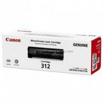 CANON 312 ORIGINAL TONER CARTRIDGE