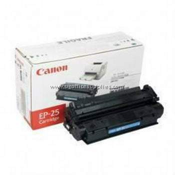 CANON EP-25 F ORIGINAL TONER CARTRIDGE