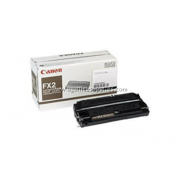 CANON FX2 ORIGINAL TONER CARTRIDGE