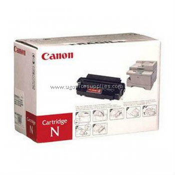 CANON CARTRIDGE N ORIGINAL TONER
