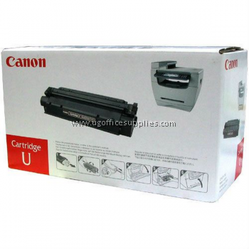CANON  CARTRIDGE U ORIGINAL TONER