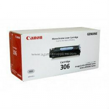 CANON CARTRIDGE 306 ORIGINAL TONER