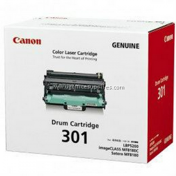 CANON 301 ORIGINAL DRUM CARTRIDGE