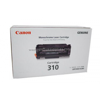 CANON 310 ORIGINAL TONER CARTRIDGE