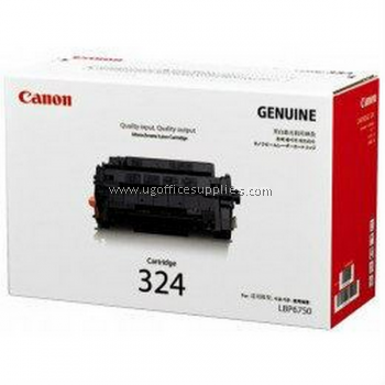 CANON 324 ORIGINAL TONER CARTRIDGE