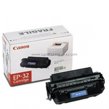 CANON EP-32 ORIGINAL TONER CARTRIDGE