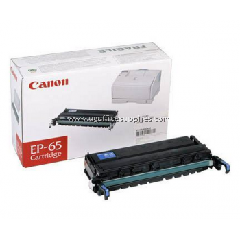 CANON EP-65 ORIGINAL TONER CARTRIDGE