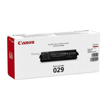 CANON 029 ORIGINAL DRUM CARTRIDGE