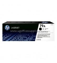 HP 79A ORIGINAL LASERJET TONER CARTRIDGE (CF279A) - COMPATIBLE TO HP PRINTER M12W