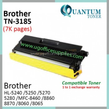 Brother TN3145 TN-3145 TN3185 TN-3185 High Quality Toner Black Cartridge for Brother HL-5240 HL 5240 HL5240 / HL-5250DN HL 5250DN HL5250 / HL-5270DN HL 5270DN HL5270 / MFC-8460N MFC 8460N MFC8460 / MFC-8860DN MFC 8860DN MFC8860 Printer Ink