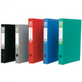 Color PVC File