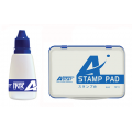 Stamp Pad & Ink